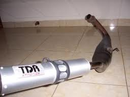 harga Knalpot TDR exhausts ~ motorcycle part