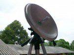 Cara Memperkuat Sinyal Wifi Dengan Antena Buatan Sendiri