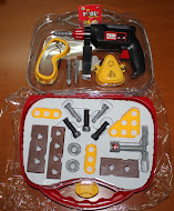 New Tools Set Operater with Handle Box ,RM28 only!!!