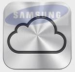 Samsung S-Cloud Service