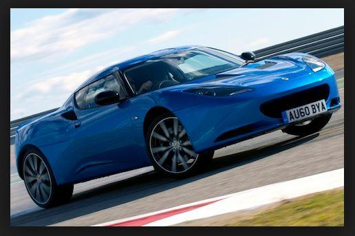 Oregon Nissan Dealerships 2013 Lotus Evora Sports Racer.html | Autos Post