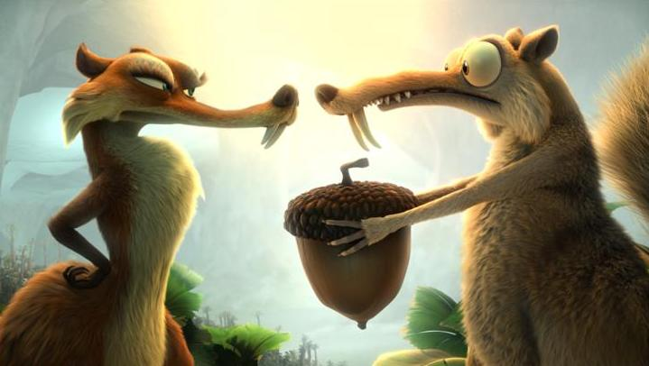 ice age 4 scratte - photo #23