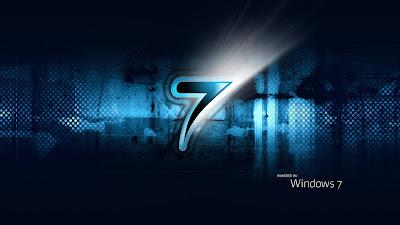 Windows 7 Wallpaper : 006