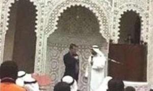 konsul prancis masuk islam