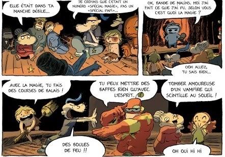 phil dans ta cave