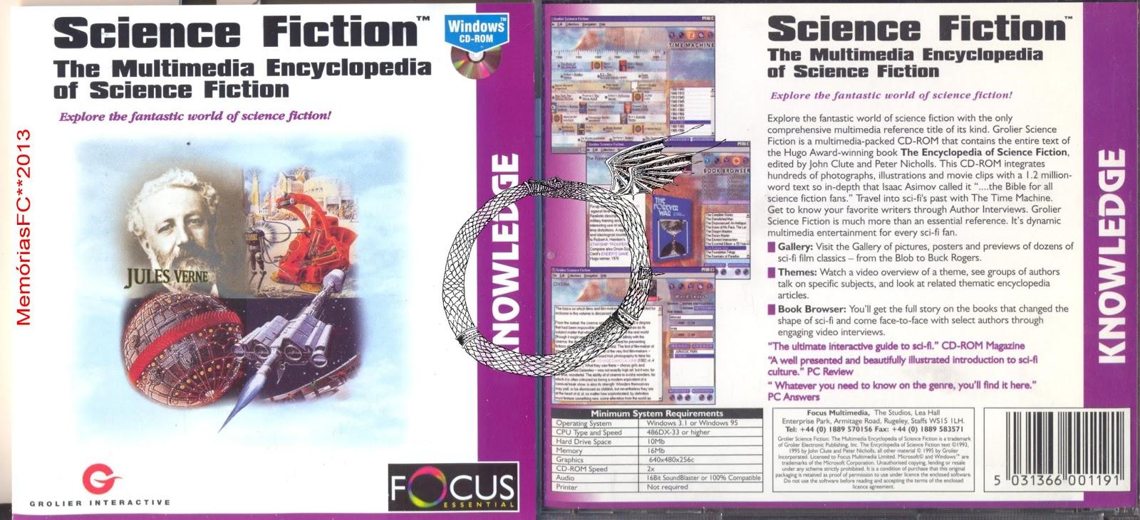 the encyclopedia of science fiction john clute pdf