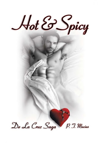 Hot & Spicy, De La Cruz Saga