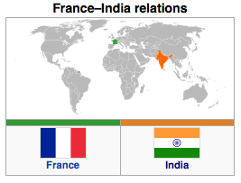 India-France-relationship