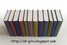 Tips Merawat Buku Agar Awet Http://oh-gitu.blogspot.com