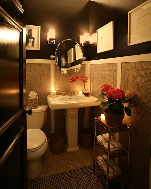 Whimsical World Of Laura Bird Beautiful Bathrooms