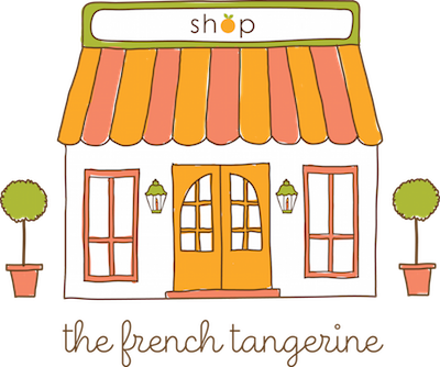 SHOP THE FRENCH TANGERINE