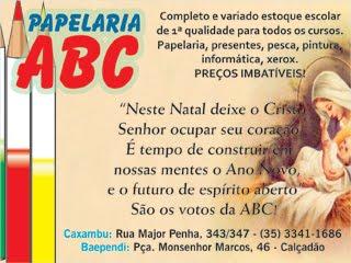 Papelaria ABC