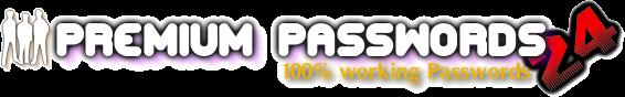 Premium websites usernames & Passwords