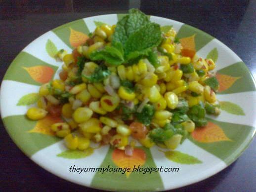 How to Make Easy Homemade Corn Salsa Recipe
