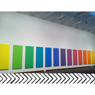 Ellsworth Kelly, Spectrum V