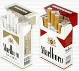 cheap cigarettes