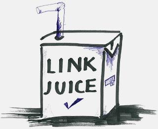 Apa itu link juice? pahami teorinya