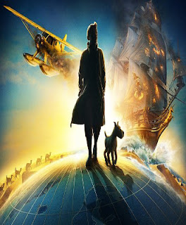 The Adventures of Tintin Movie Free Download