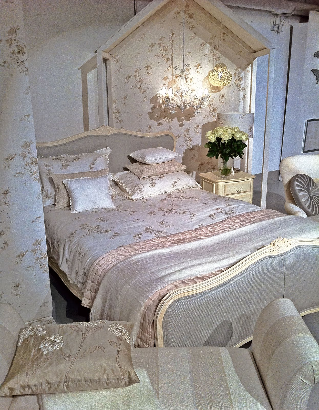 Laura Ashley Bedroom Vickys Pretties Laura Ashley Press Preview Day For Ss13