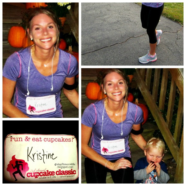 cupcake classic 5k race