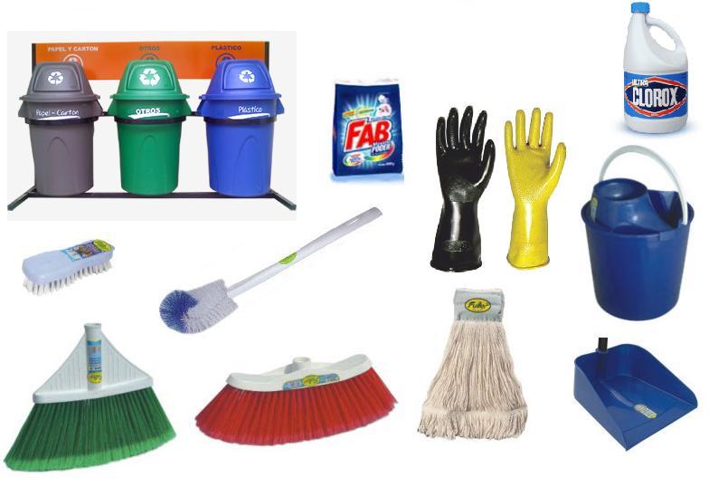Reciclaje y aseo - Fotos de aseos ...