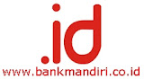 Domain Website Bank Mandiri Expired