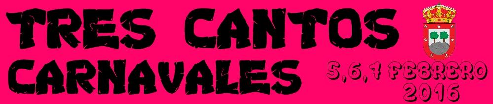 Carnavales Tres Cantos