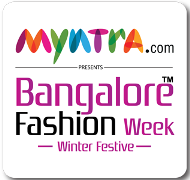 Myntra.com join hands with 11th #Bangalore Fashion Week