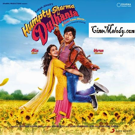 Humpty Sharma Ki Dulhania Telugu Mp3 Songs Free  Download  2014