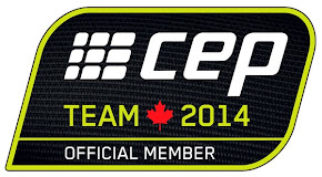 Slow New Fast is on Team CEP Canada 2014!