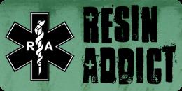 Resin Addict Valued Member