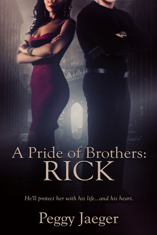 A Pride of Brothers: Rick