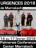 Urgences 2018 de Marrakech