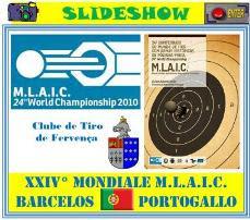 Foto Barcelos XXIV Mondiale MLAIC PORTOGALLO