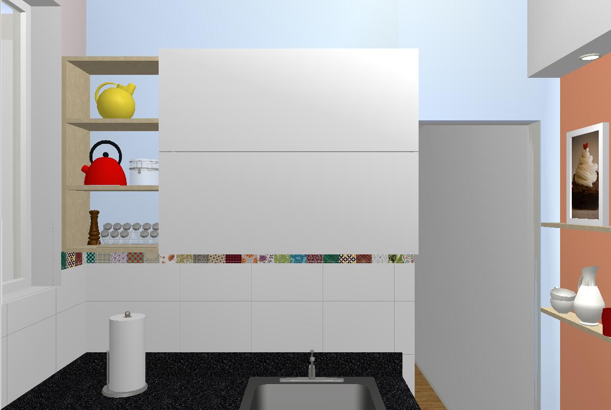 revestimento para cozinha 6 modelos de revestimento para cozinha #C20906 1248 838