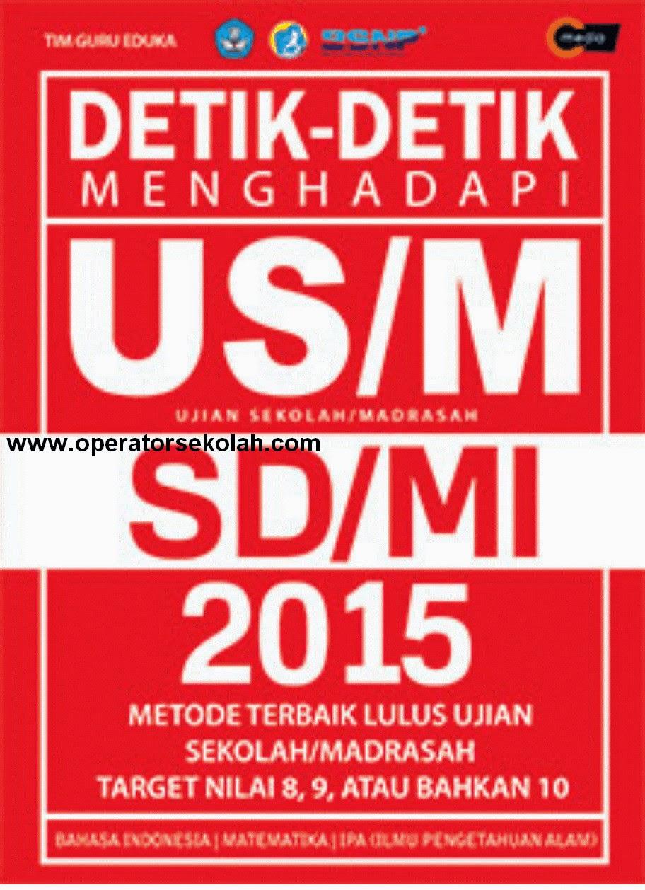 Download Kisi-Kisi Soal UN/UNAS/UAS SD/Mi 2014-2015
