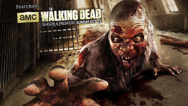 2013 the walking dead season 4 wallpapers HD