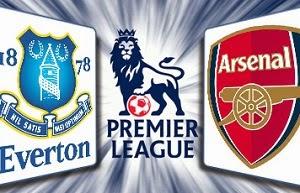 Everton Kalahkan Arsenal 3-0