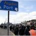 Αδιάβατη πόλη ο Πειραιάς λόγω των έργων για Τραμ - Μετρό και της παράνομης στάθμευσης!