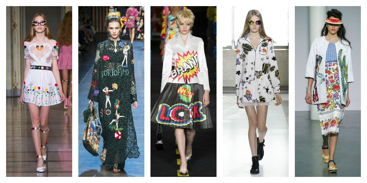 milan fashion week ss16 novelty trend report mfw