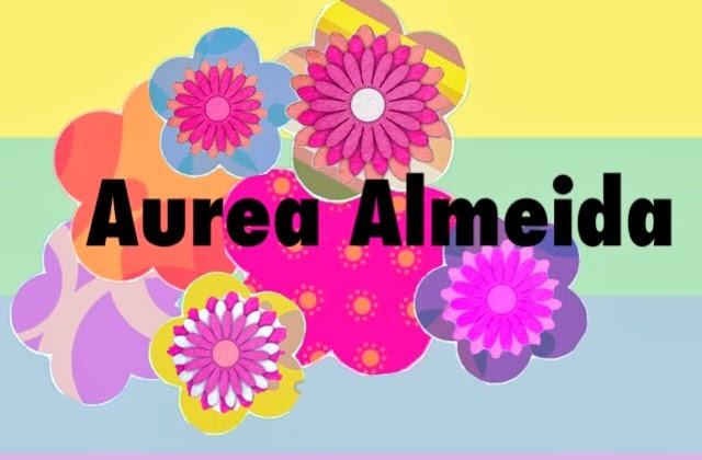 Scrap de Aurea Almeida