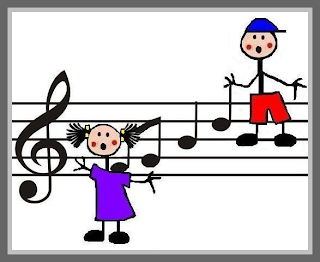 Cançons i partitures infantils
