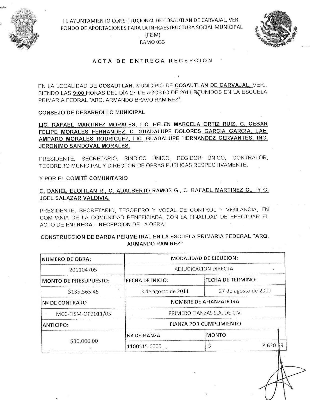 VIVIENDAS DE COSAUTLÁN EN RIESGO POR OBRA DEL AYUNTAMIENTO