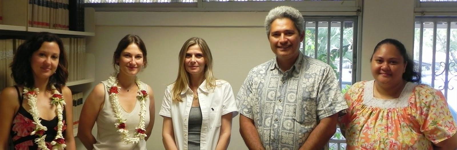 Entretien avec mission d'expertise DACS 24 septembre 2014
