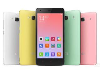 Kelebihan Dan Kekurangan Xiaomi Redmi 2