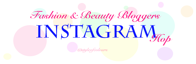 Instagram Hop, Instahop, Fashion and beauty bloggers on instagram
