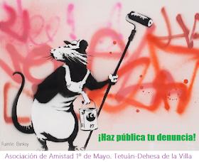 Vecinos de la plaza de San Germán denuncian su abandono