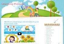 Learning Phonics