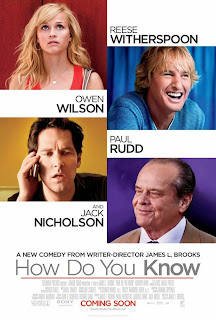 Watch How Do You Know (2010) movie free online