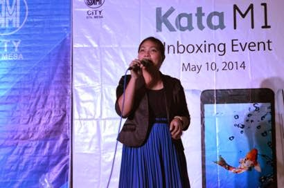 KATA M1 Unboxing Event